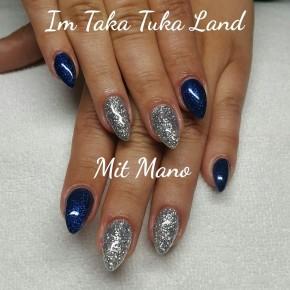 Blue Diamonds 5ml