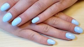 Creamy Blue 5ml