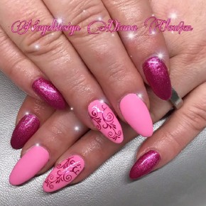 Effect Fuchsia 5ml
