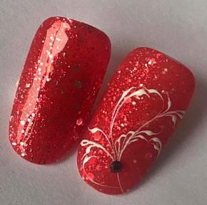 3in1 Gellack Hot Kiss 7,5ml