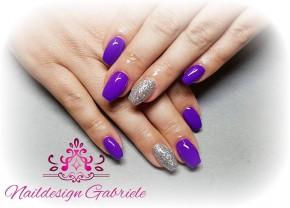 Hot Purple 5ml
