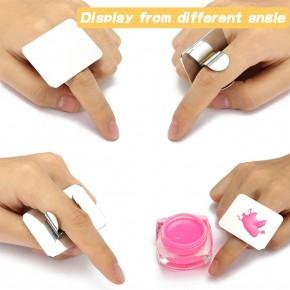 Finger Mischpalette