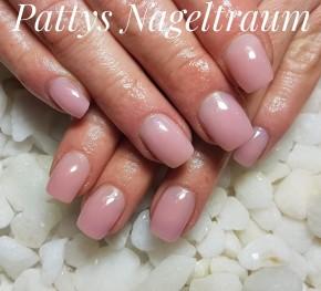 Diamond Cover Peachy Rose 4,5ml