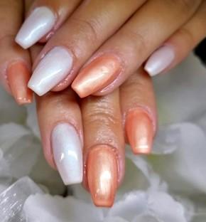 Pearly Peach 5ml