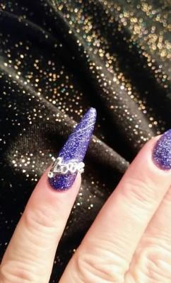 Sparkle Lilac 5ml